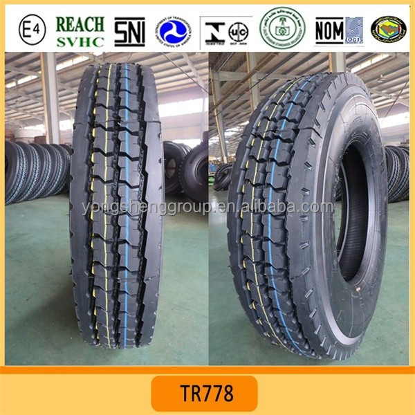 Transland brand truck tires 285 75R24.5 looking for sole agent in market Luanda