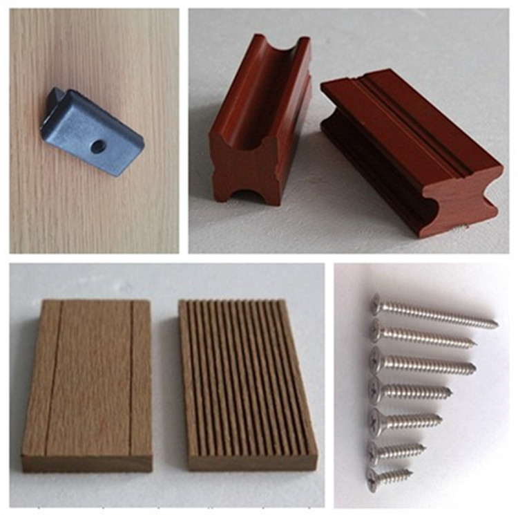 Wood Plastic Composite Wall Panel : Wood look wall panels plastic composite cladding