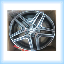 ALLOY WHEEL FOR BENZ G55