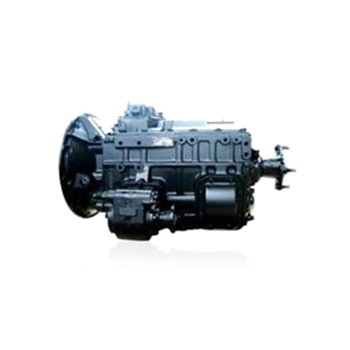High quality truck accessories transmission auto parts gearbox assembly