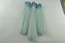 High Quality Wholesale Synthetic Hair, Wholesale Yaki Synthetic Hair Extensions