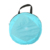 High Quality Pet Cat Play Tunnel Toy foldable 5 way Outdoor Tunnel cat Toy Plastic Tent Toy Ball With Bell Factory Wholesale
