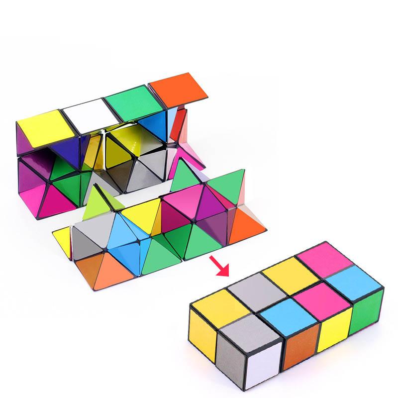 Поздравлением дню, открытка складывающаяся в кубик