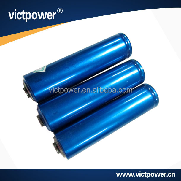 high rate 10C lifepo4 Cylindrical 40152s 15ah 3.2v for Headway