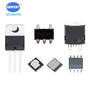 (Transistors) IRF530 MOSFET N-Channel 100V 14A TO-220