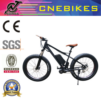 Mountain Bike Beach Snow Road 48v 750w BAFANG mid motor fat tyre ebike
