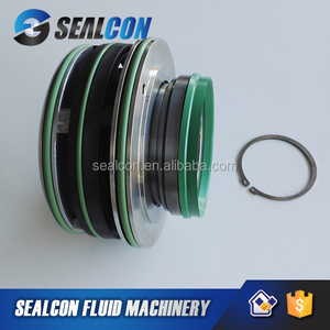 ITT Flygt 3301 plug in plastic mechanical seal for water pump
