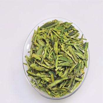 Free Sample Organic Longjing Green West Lake Longjing Tea - 4uTea | 4uTea.com