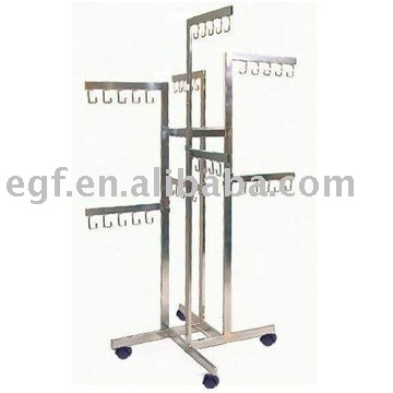Handbag Rack Display Metal Handbags Stand View Egf Product Details From Xiamen Ever Glory Fixtures Co Ltd On Alibaba