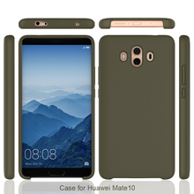 For Huawei mate 10 luxury silicone mobile phone case,shockproof case cover for Huawei MATE 10
