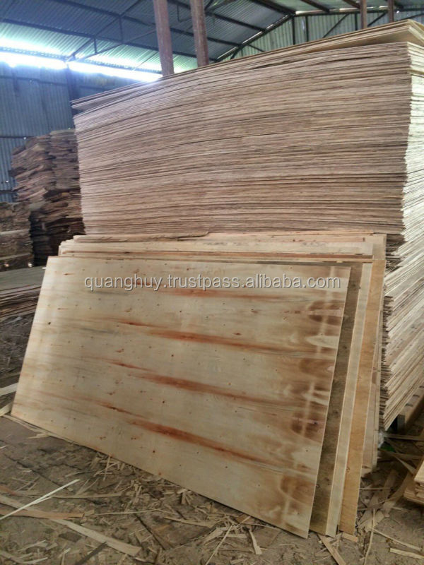 BEST QUALITY PACKING PLYWOOD