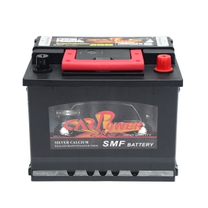 12V MF Lead Acid battery 56230 60AH Car battery