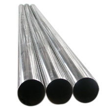 stainless steel exhaust perforated tube
