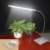 Modern metal office eye protection led dimmable reading lamp