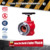 Fire equipments 65 mm Ductile Indoor Fire Hydrant SNW65