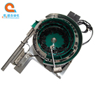 Vibration plate factory automation equipment frame precision machining vibration bowl feeder