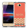 Wholesale ultra slim gel soft cell phone cover for huawei y3 ii back cover