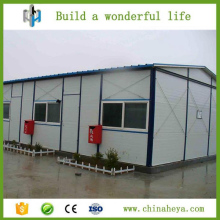 Modular home quick build houses prefabricated warehouse building