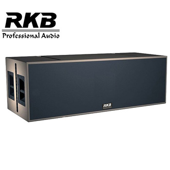 LA-215 speaker cabinet sound box for concert
