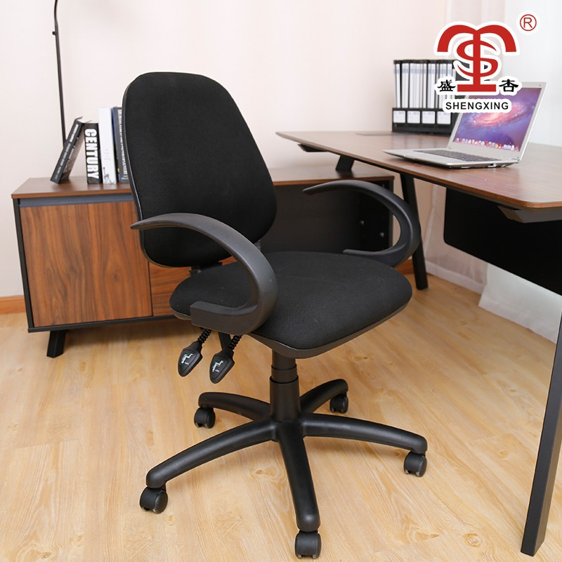Good selling promotion chair office uniform designSX-4144