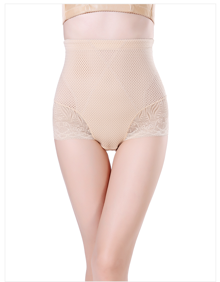 New Arrival Sexy Plus Size Slim Shaping Underwear For Fat Women Panties K241