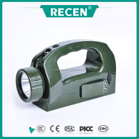 3w rechargeable portable glare inspection Led work lamp, emergency lighting, cordless light