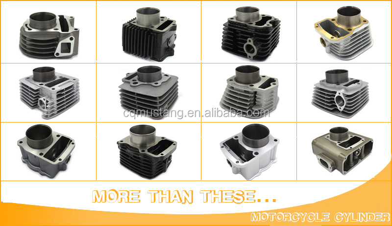 factory direct sale motorcycle engine parts motorcycle cylinder