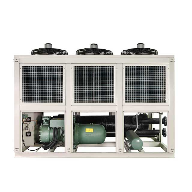 Wholesale Air Cooled Chiller Prices Online Buy Best Air
