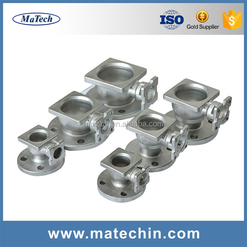 China Supplier Supplies OEM Stainless Steel Cnc Subcontract Machining