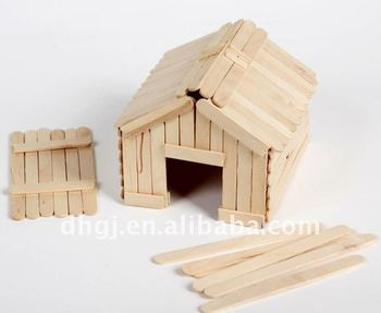 150mm wooden toy farm house by ice cream stick buy wooden toy farm 150mm wooden toy farm house by ice cream stick ccuart Choice Image