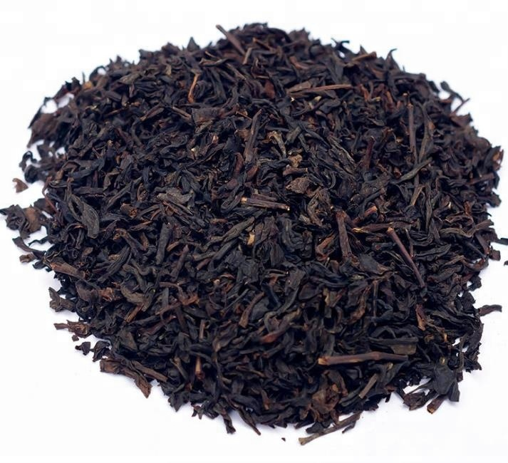 Premium quality Earl grey tea Earl Grey Loose Chinese Black Tea