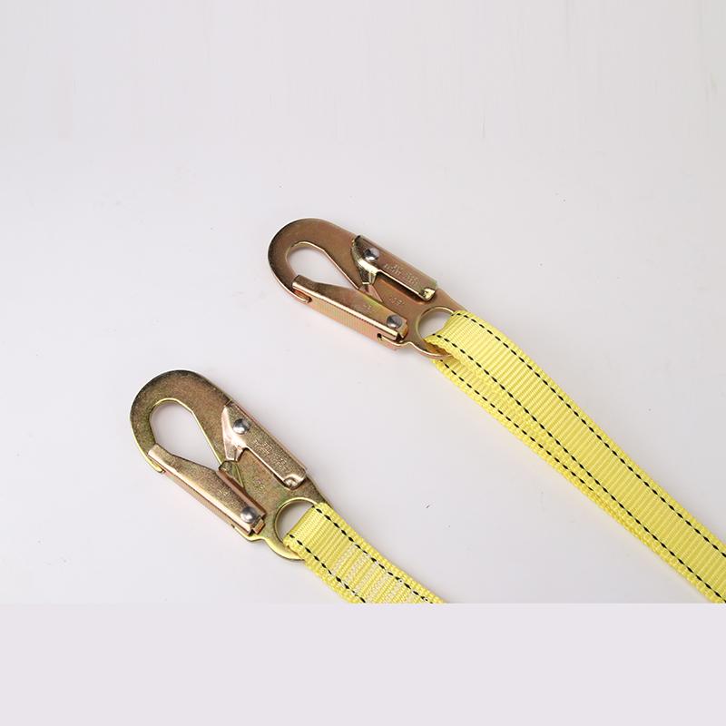Желтый высокопрочный полиэстер Оптовая Продажа пользовательских шнурков аксессуары