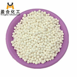 Activated Alumina for Desiccant and Adsorbent