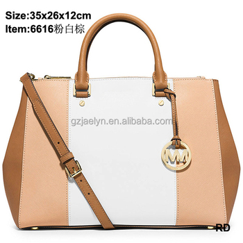 European Style Fashion Designer Women Bags Us Famous Branded Handbags College Shoulder Casual Tote