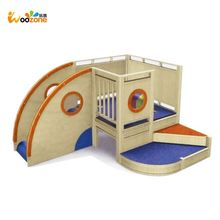 cat flat pack children wooden play house for kids play tent house