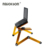 55 CM Home office furniture black adjustable computer laptop standing desk