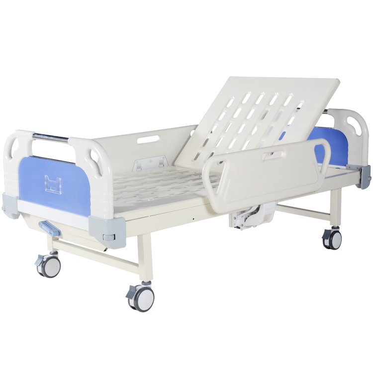 High Quality for Hospital Treatment patient examination abs bed board hospital bed prices