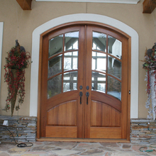 Arched French Doors Interior, Arched French Doors Interior Suppliers And  Manufacturers At Alibaba.com