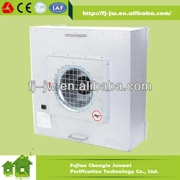 Best sale high quality oem dust holding capacity fan filter unit ffu for pharmacy factory/hospital /cleanroom