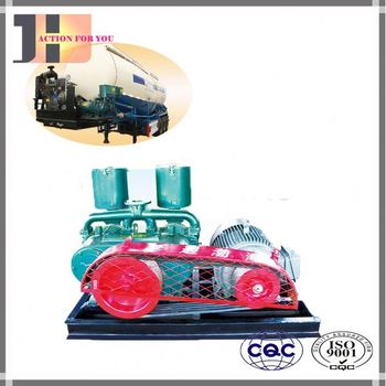 Truck Trailer Manufacture Directly Pneumatic Frac Sand Trailer Bulk Blower  Lorry For Sale - Buy Bulk Blower Lorry For Sale,Frac Sand Trailer,Pneumatic