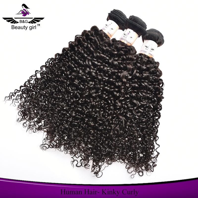 Afro Kinky Twists Hair Extension Virgin Afro Kinky Human Hair Weave Remy Hair