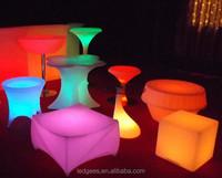 led furniture led table led chairs led swimming pool light,led outdoor stadium lighting