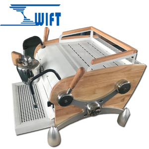 One group coffee machine espresso for commercial use