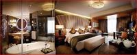 Modern small arab bed room interior design