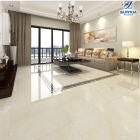 Discount full polish glazed tile,anti slip spanish porcelain tile,marble polished surface floor tiles for living room patterns