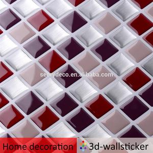 New coming easy decor epoxy resin home decoration pieces for home decoration