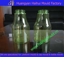 nice bottle blow mould