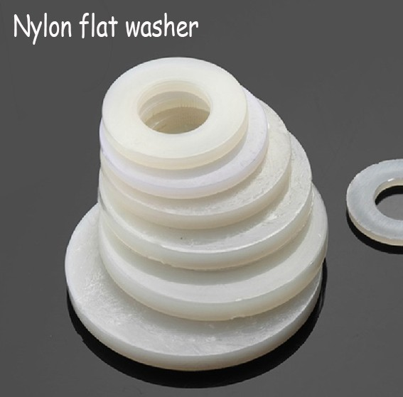 Selected Product Nylon Washer 112
