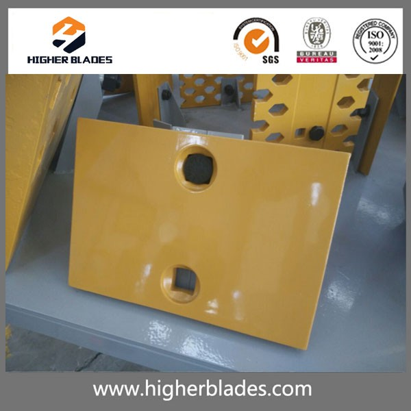 loader cutting edge blades 553799 for Volvo