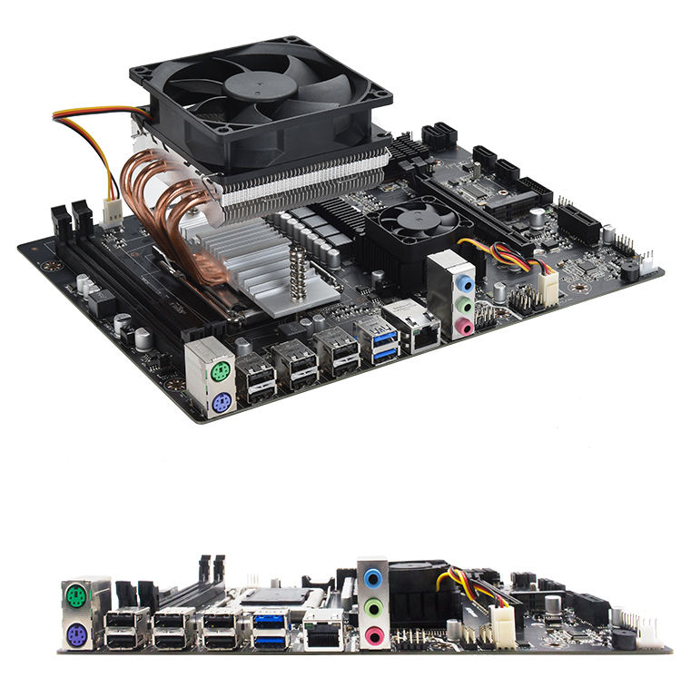 nicest gaming motherboard AMD 6100/6200/6300 series CPU with g34 socket ATX  top performance